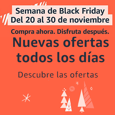 SEMANA DEL BLACK FRIDAY